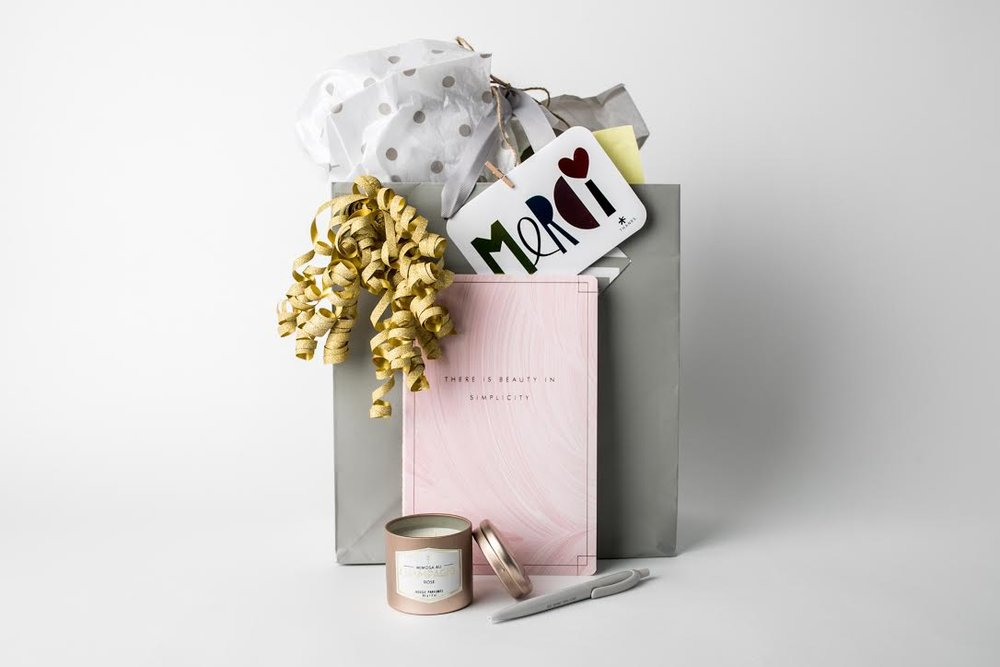sac cadeau  poise blog mademoiselle jules