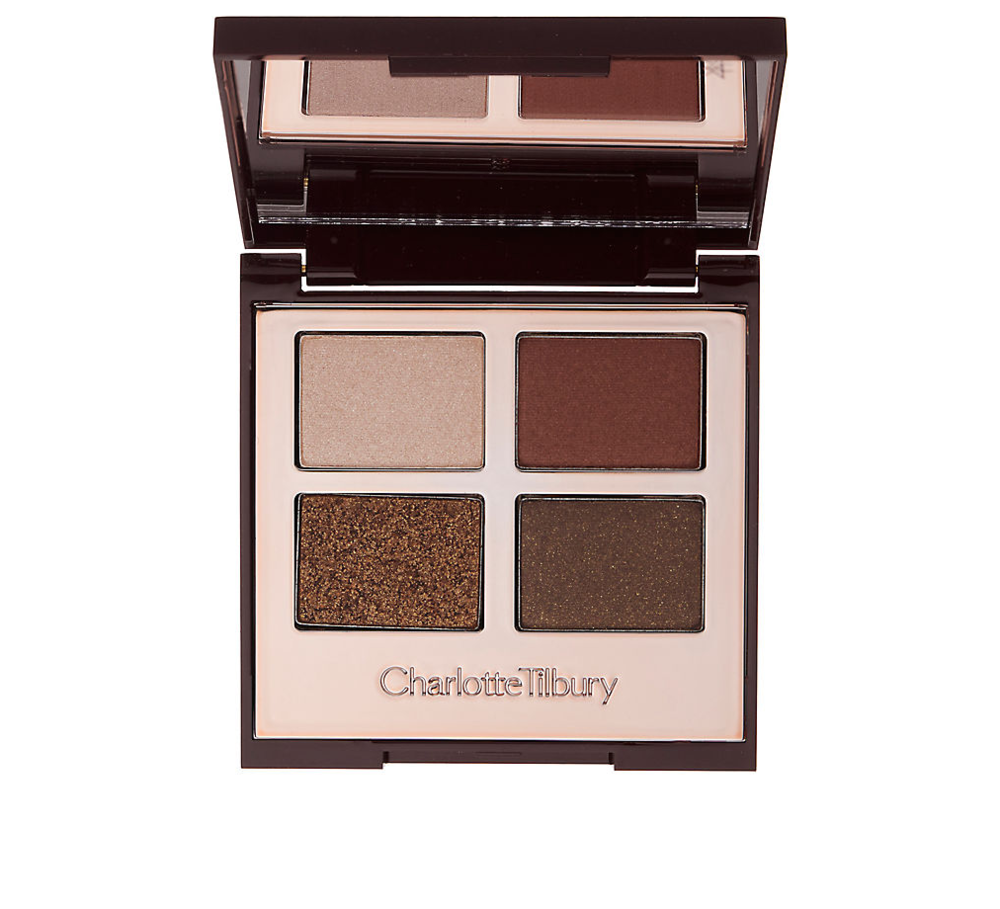 dolce vita eye shadow charlotte tilbury on beauty blog mademoiselle jules