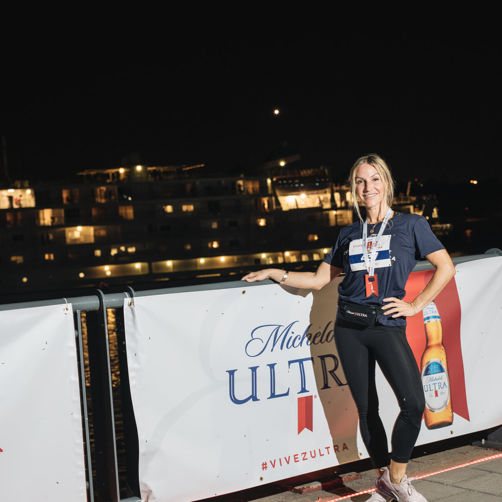 michealob ultra night run montreal blogger mademoiselle jules