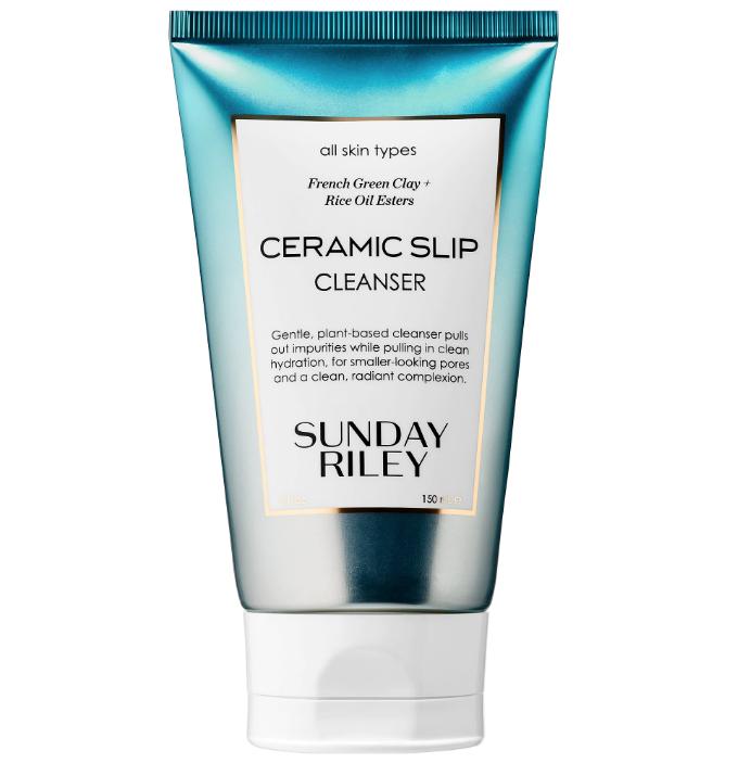 Ceramic Slip - Cleanser