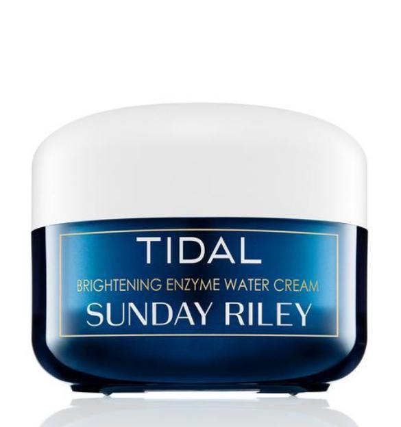 Tidal - Brightening Enzyme Water Cream