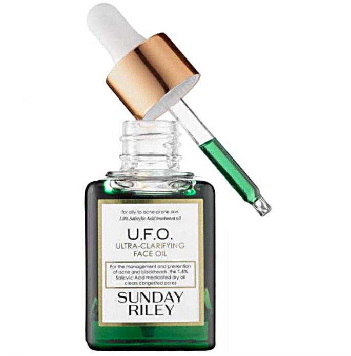UFO - Ultra-Clarifying Face Oil