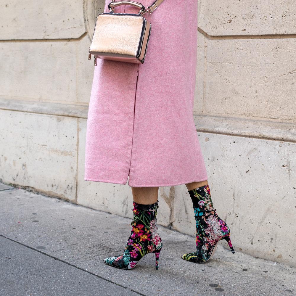 floral-booties