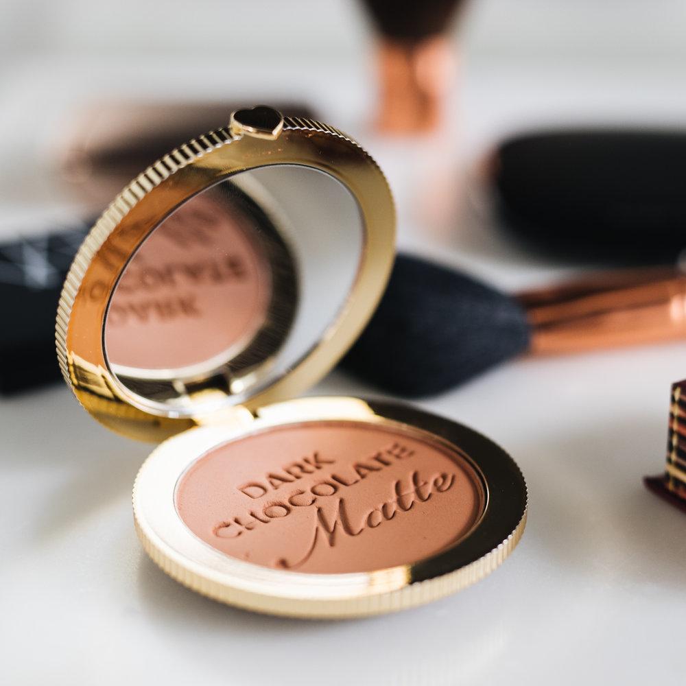 Too Faced - Chocolate Soleil Matte Bronzer