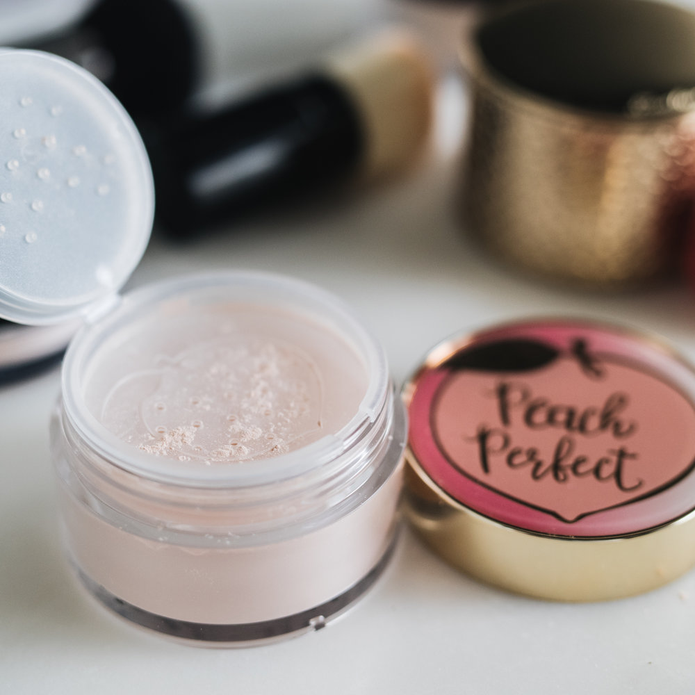 Too Faced - Perfect Peach