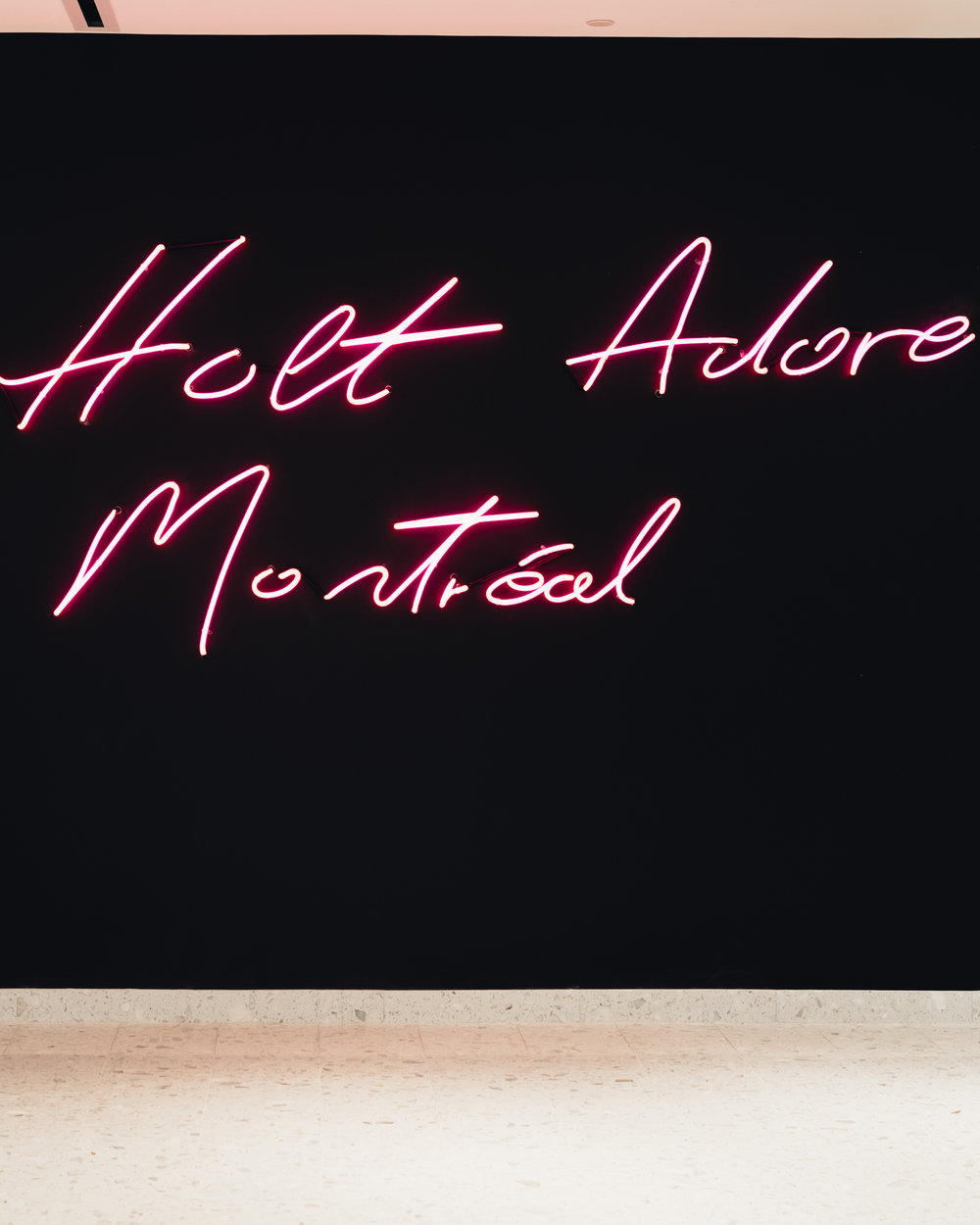 holt adore montreal