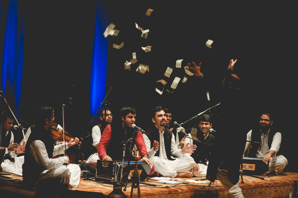 Riyaaz Qawwali Ishq CD Release Concert.jpg