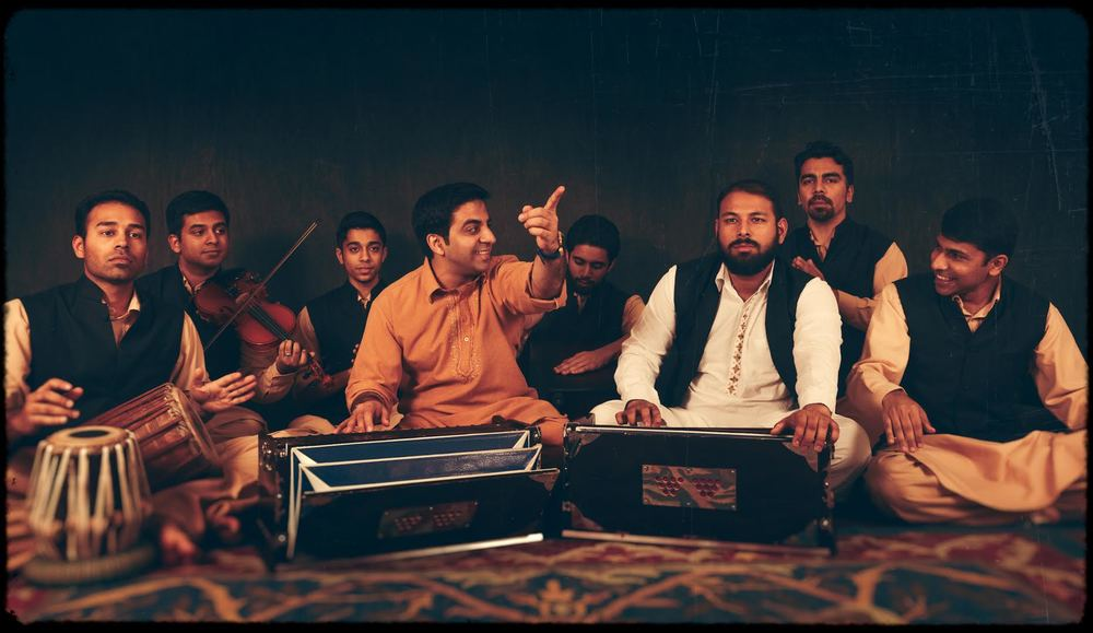 Ishq by Riyaaz Qawwali