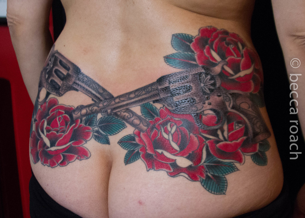 Becca Roach Guns and Roses Traditional.jpg