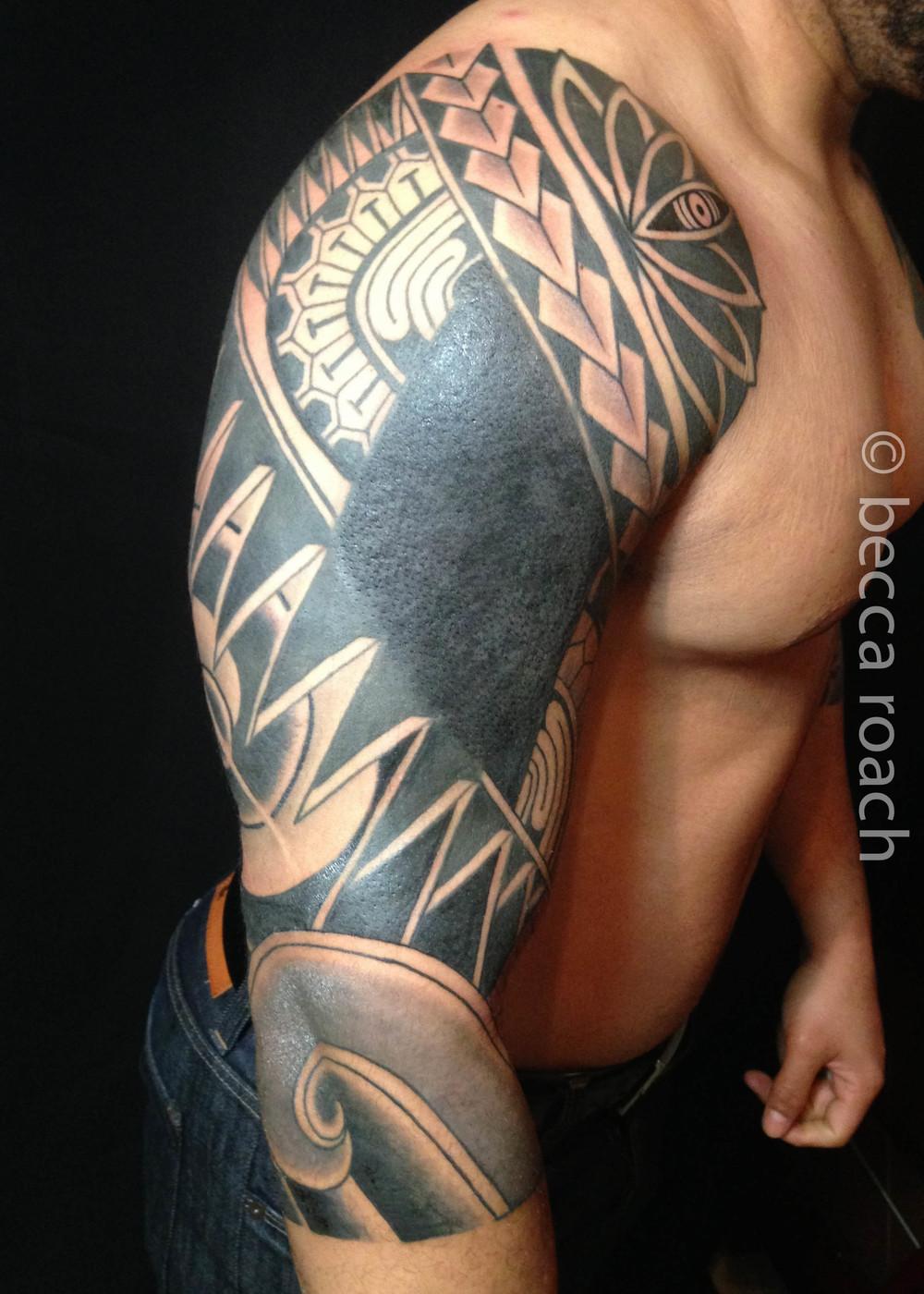 Becca Roach Tribal Sleeve.jpg