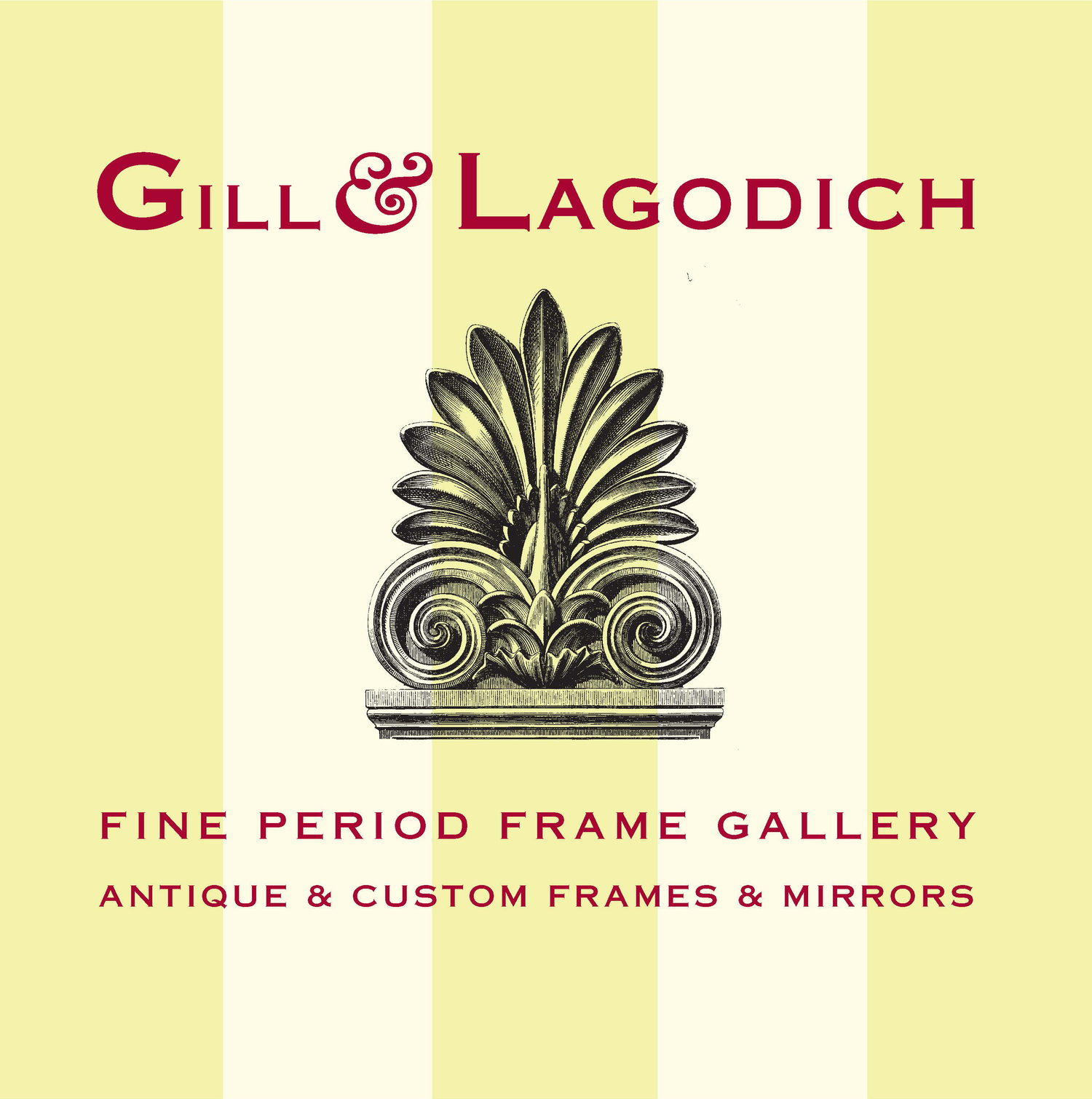 913187d95f6b SELECTED PAST PROJECTS — Gill   Lagodich Gallery