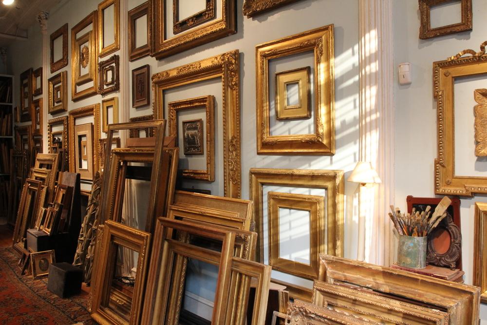 Gill Lagodich Gallery