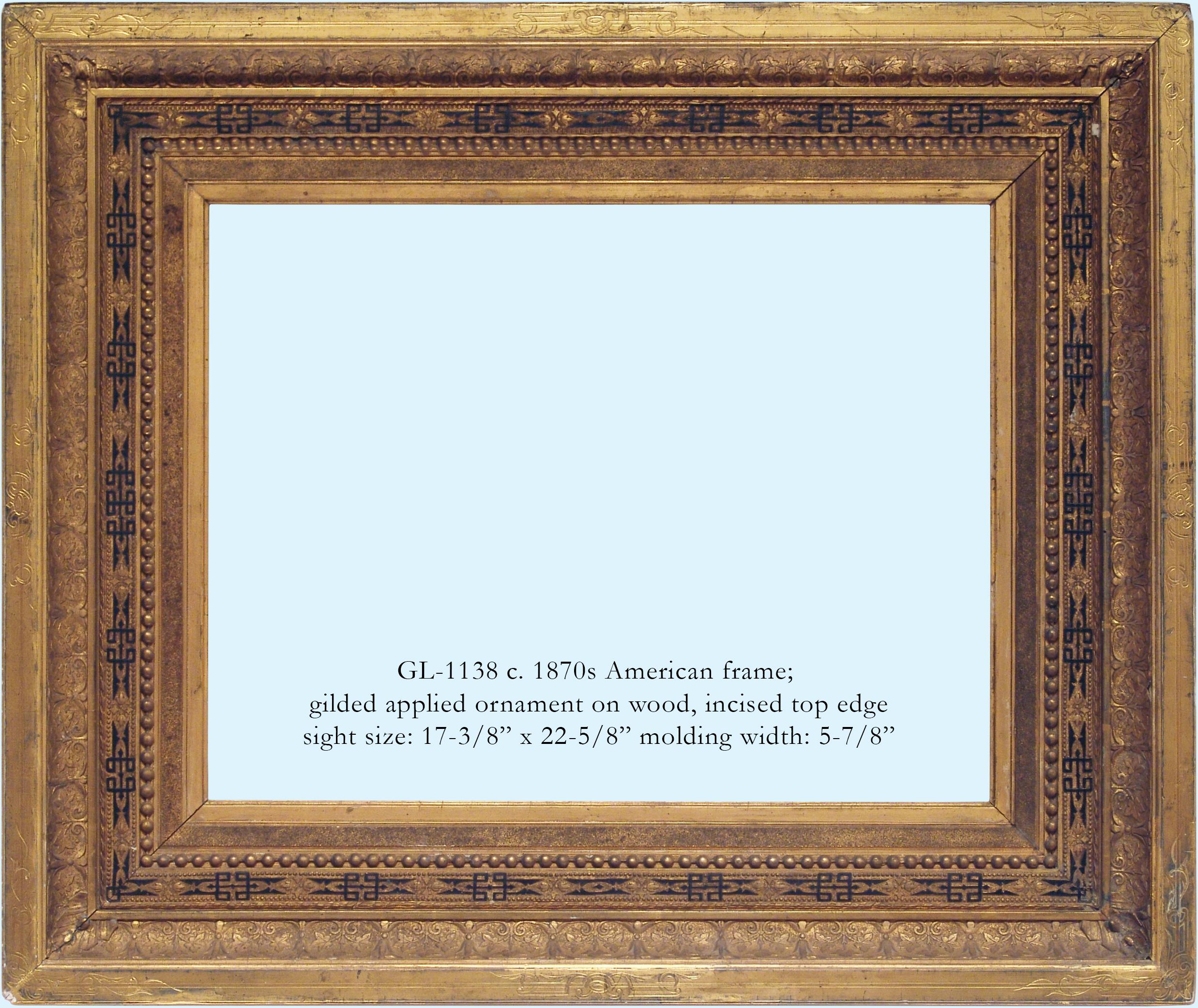 Period american frames gill lagodich gallery back to period american frames gl 11381870samericanwebwmg jeuxipadfo Gallery