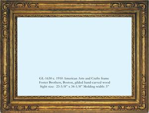 period american frames gill lagodich gallery