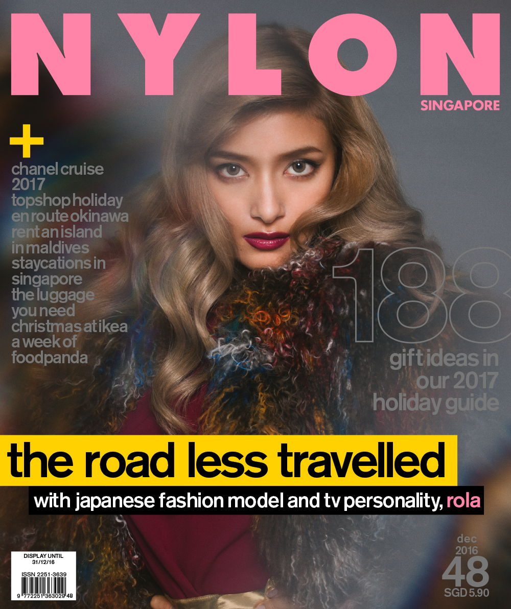 Jovana Djuric Nylon Singapore December 2016.png