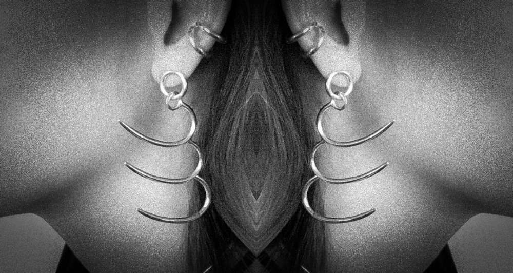 Jovana Djuric Triple Achiever Earring.jpg