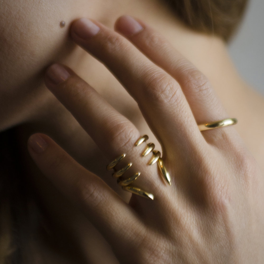 RING STACKS -