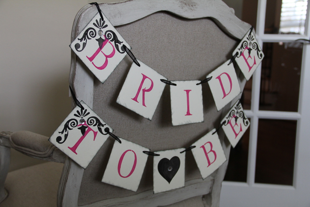 IMG_3817 onetinyheart wedding shower decoration banner.JPG