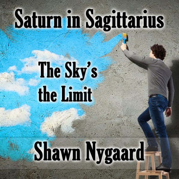 Saturn in Sagittarius