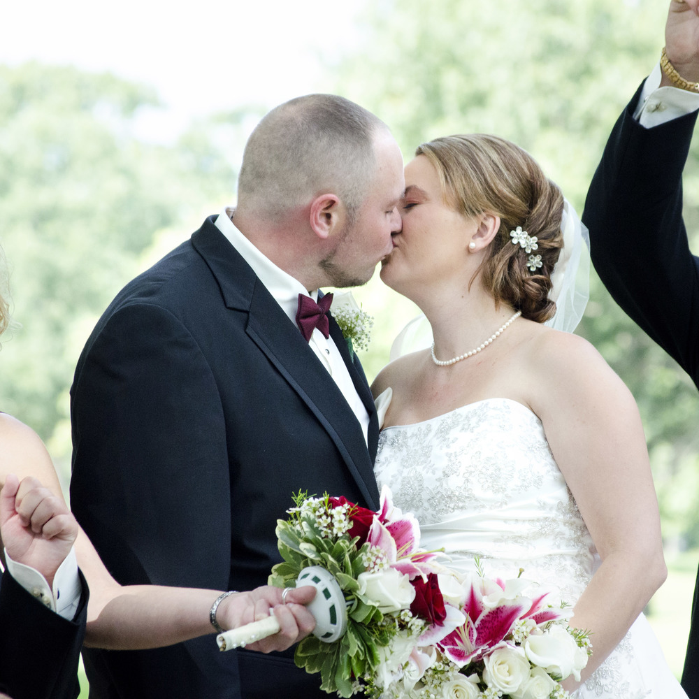 J+R Wedding, 2014