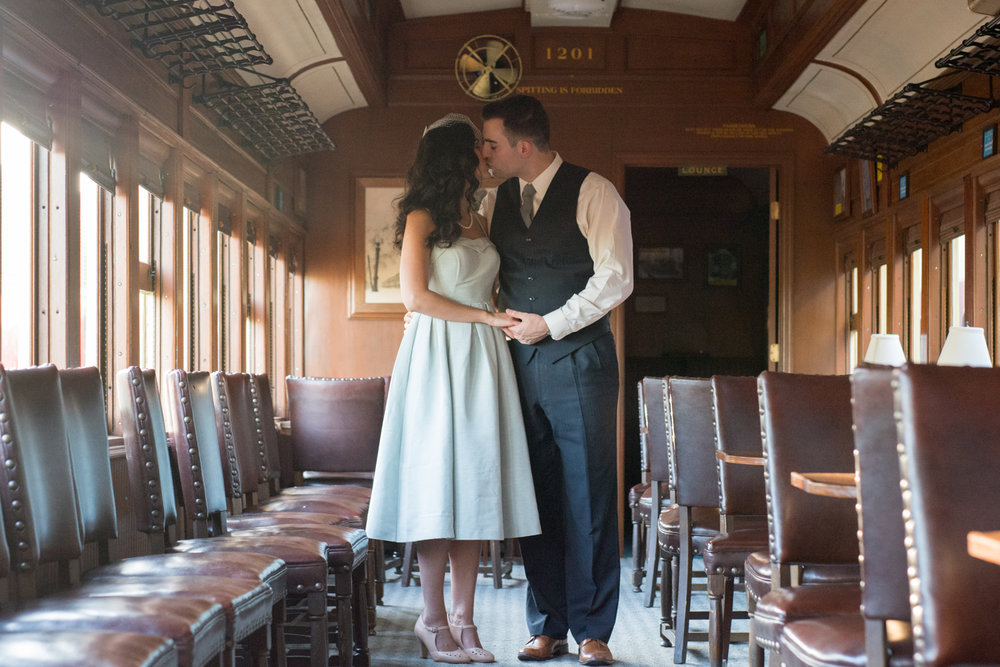 Michelle and Joe- Whippany Railway Musem 1950s Engagement - New Jersey -Olivia Christina Photography-47.jpg