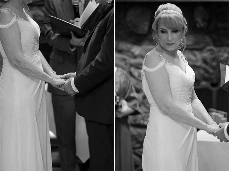 Sheryl+Gregg- Bride At Altar - Lake Valhalla Club- New Jersey- Olivia Christina Photo.jpg