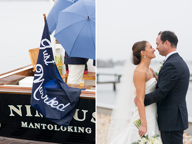 Maggie+Bobby- Just Married Yacht Bride and Groom Portraits- Mantoloking Yacht Club-Olivia Christina Photo.jpg