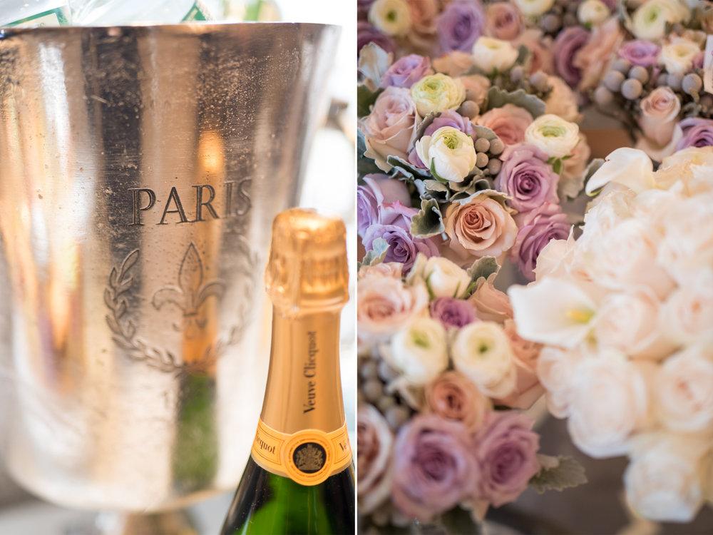 Michelle+Joe- Bridal Party Bouquets Champagne - Ryland Inn Winter Wedding - New Jersey - Olivia Christina Photo.jpg