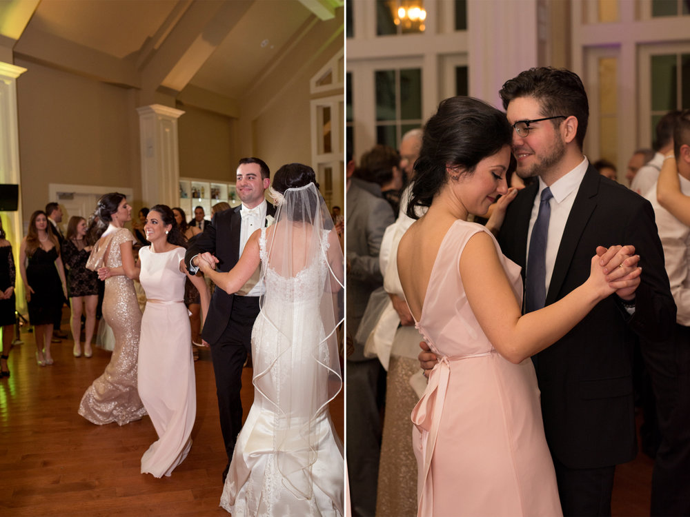 Michelle+Joe- Guests Dancing - Ryland Inn Winter Wedding - New Jersey - Olivia Christina Photo.jpg