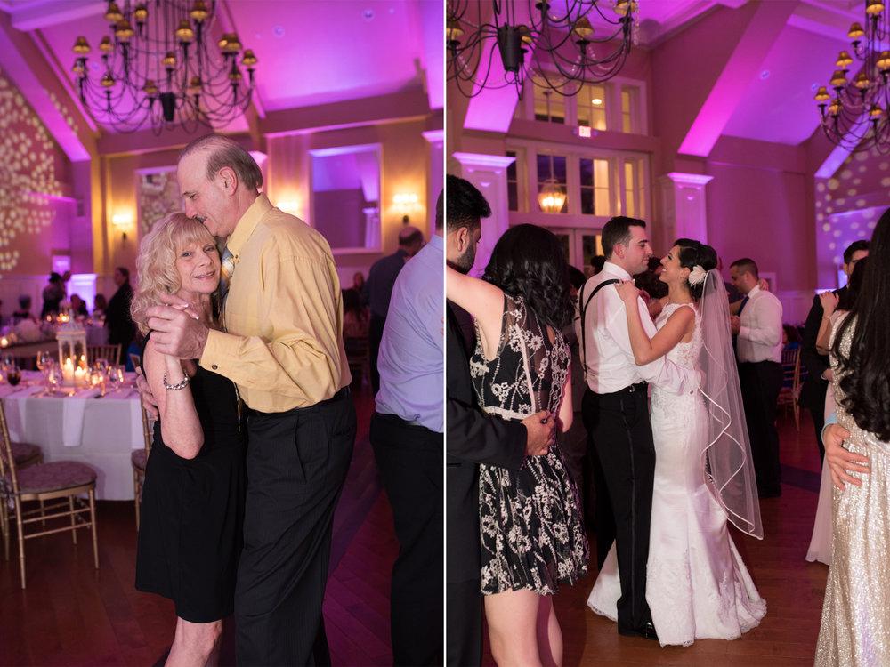 Michelle+Joe- Guests Dancing 2- Ryland Inn Winter Wedding - New Jersey - Olivia Christina Photo.jpg