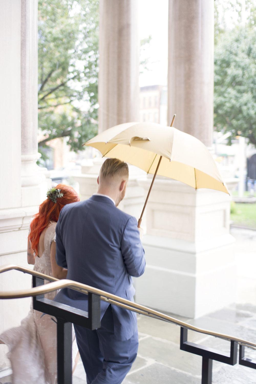 Courthouse Wedding- Jersey City New Jersey- Olivia Christina Photography