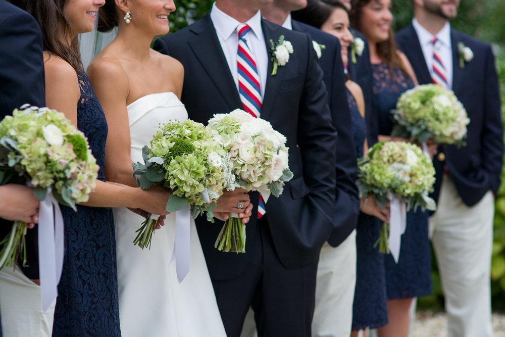Nautical Themed Jersey Shore Wedding- Mantoloking New Jersey- Olivia Christina Photography