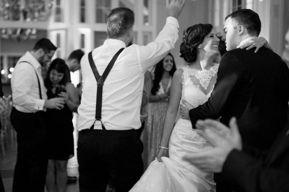 Wedding Reception at The Ryland Inn- New Jersey- Olivia Christina Photography