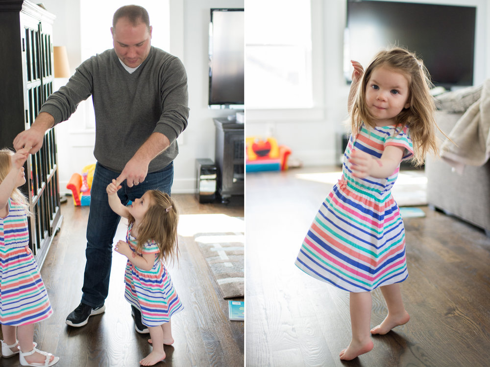 Alongi Family Lifestyle Session- Daughters Twirling- New Jersey- Olivia Christina Photo.jpg