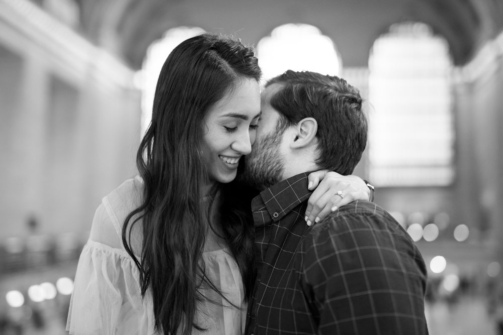 Anahi+David- Classic NYC Engagement Session- Grand Central New York City- Olivia Christina Photo-29.JPG
