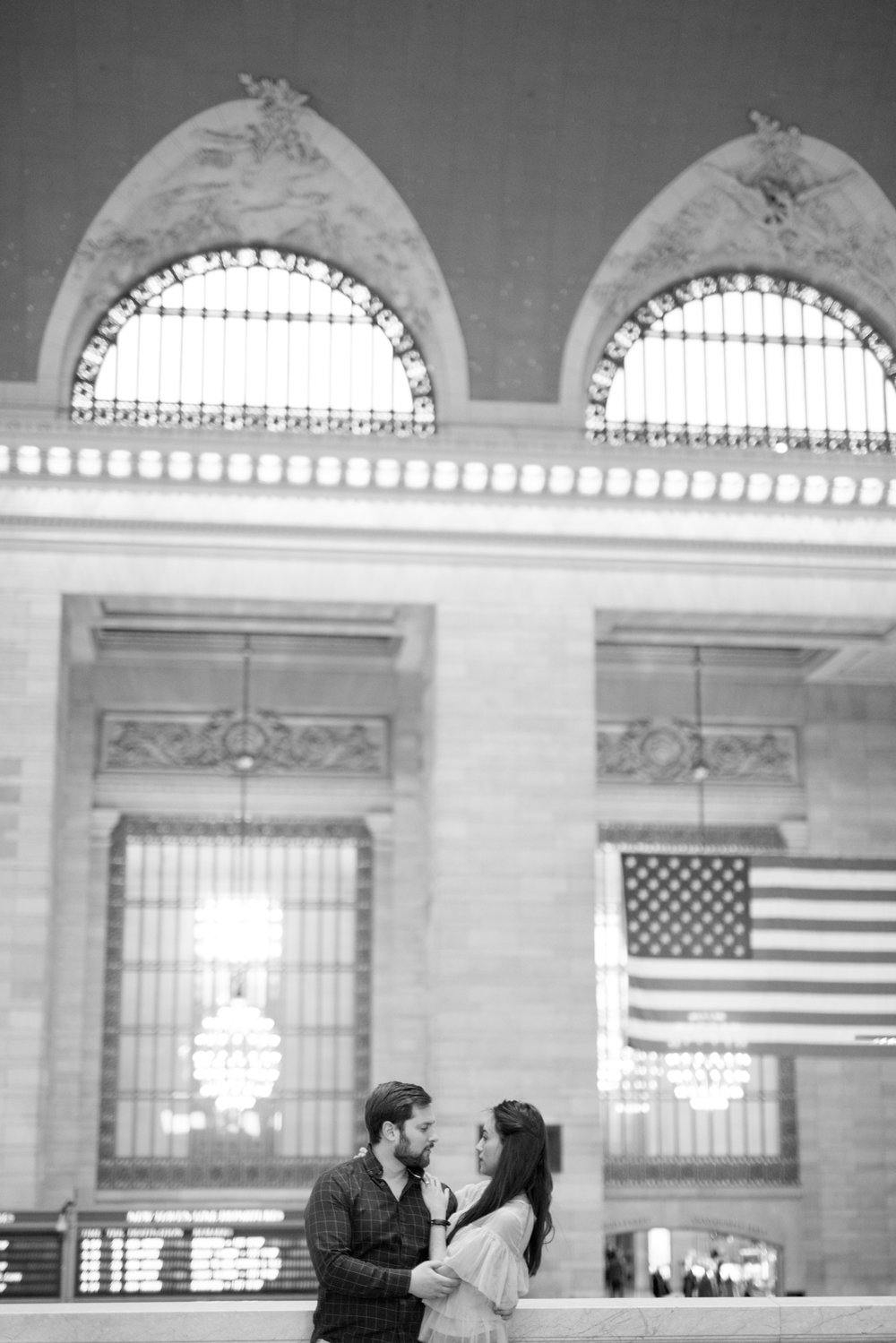 Anahi+David- Classic NYC Engagement Session- Grand Central New York City- Olivia Christina Photo-55.JPG