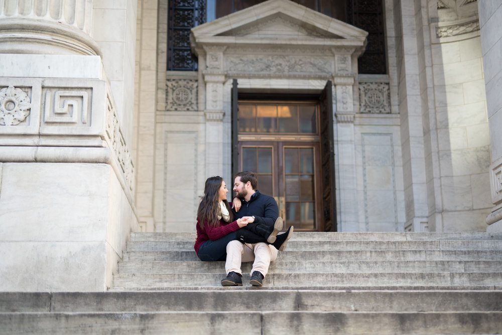 Anahi+David- Classic NYC Engagement Session- Grand Central New York City- Olivia Christina Photo-94.JPG