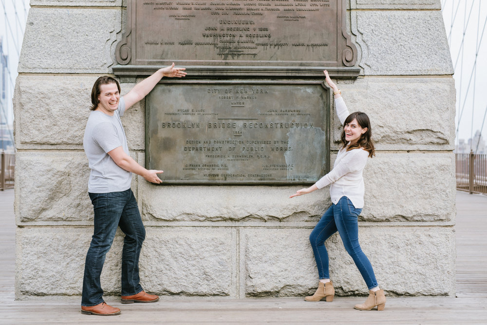 Maura+Kyle- Brooklyn Bridge Engagement Session- New York- Olivia Christina Photo-90.JPG