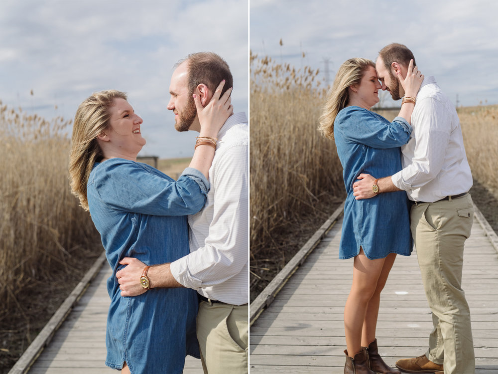 Matt+Melissa- Meadowlands Environmental Center- Engagement Session- Boardwalk Portraits- Olivia Christina Photo.jpg
