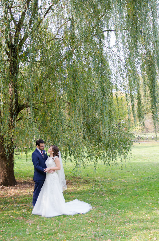 Borrowed & Blue - Ioana+Nikola's Westmount Country Club Wedding