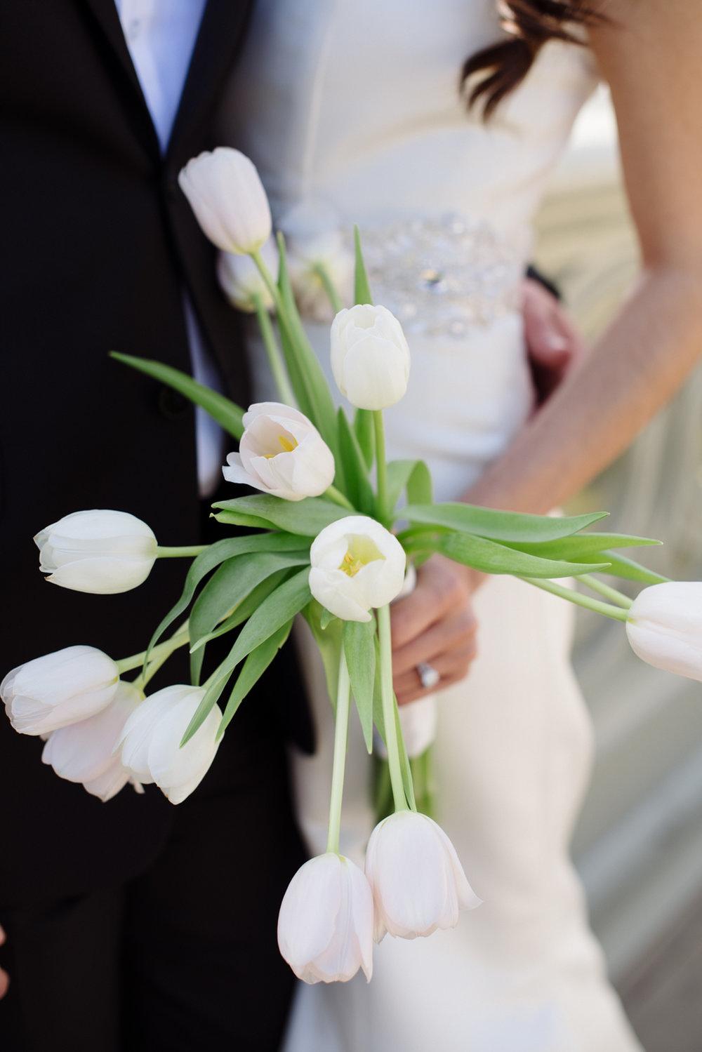 DIY Wedding Bouquet- New York Weddings- Olivia Christina Photography