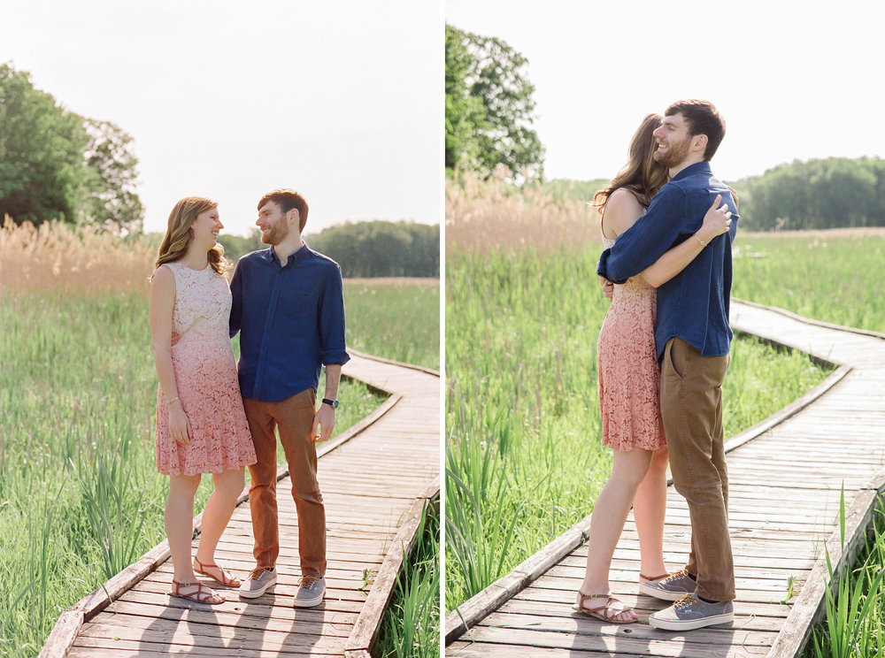 Chelsea+James- Appalachian Trail Engagement Session- Boardwalk-New Jersey- Olivia Christina Photo.jpg