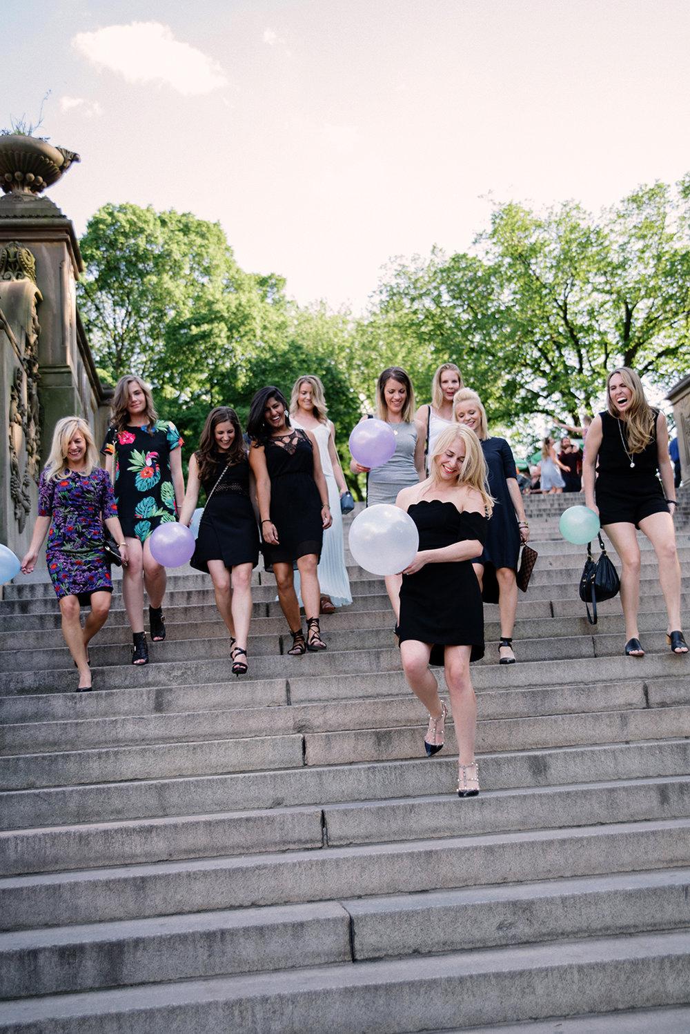 Bachelorette Party Photoshoot-Central Park-New York City- Olivia Christina Photo-12 copy.jpg