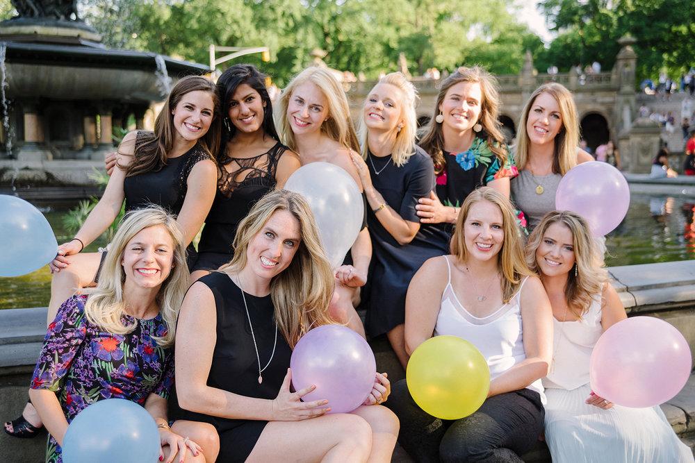 Bachelorette Party Photoshoot-Central Park-New York City- Olivia Christina Photo-34 copy.jpg