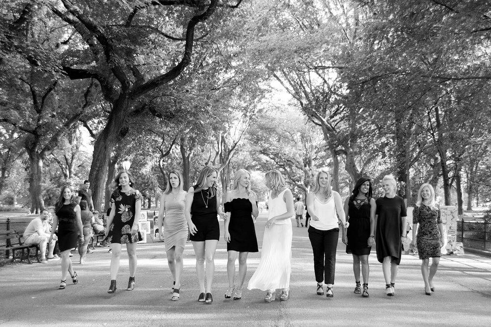 Bachelorette Party Photoshoot-Central Park-New York City- Olivia Christina Photo-127 copy.jpg