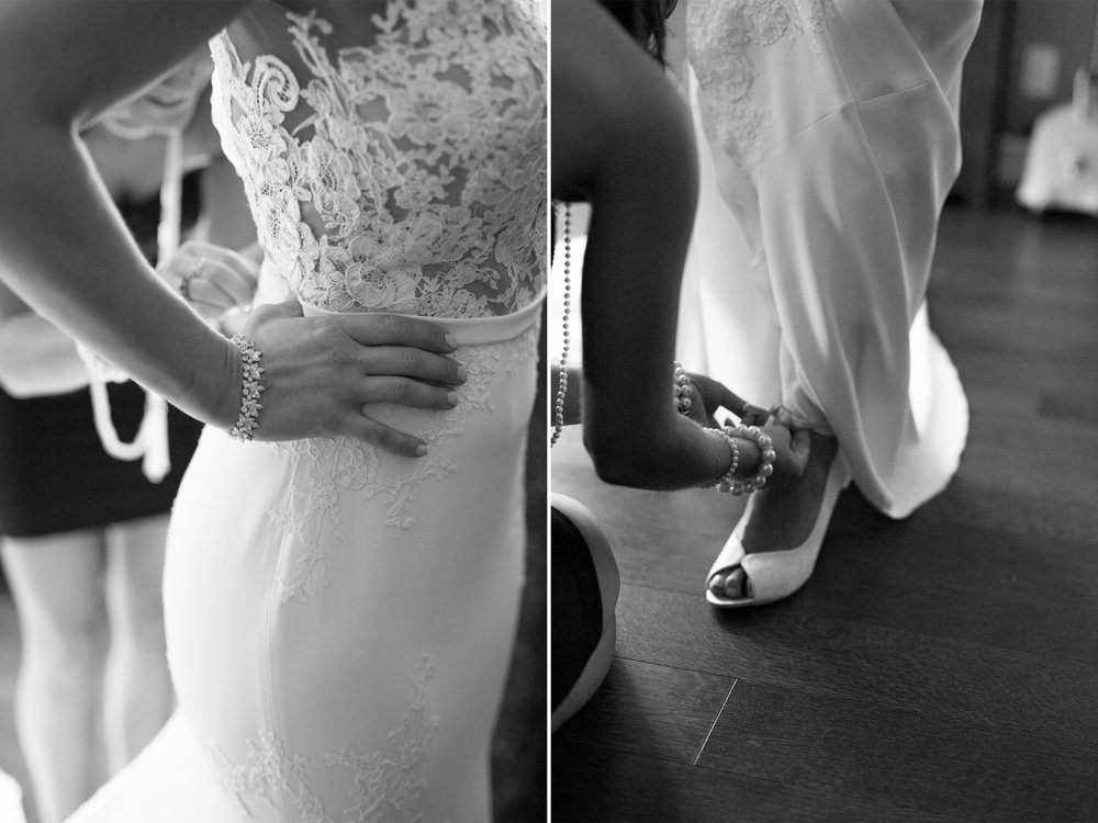 Lauren+AJ- Bride Getting Ready Black and White- BHLD Dress-DIY Backyard Wedding-New Jersey- Olivia Christina Photo.jpg
