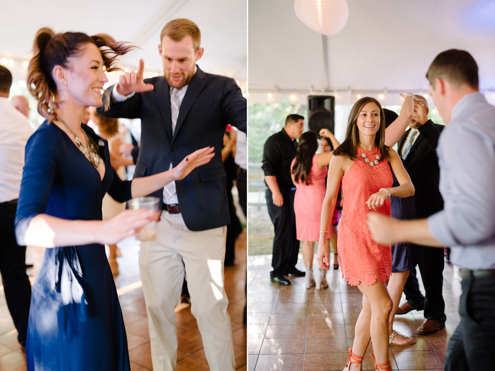 Lauren+AJ- Guests Dancing in Tent 2- DIY Backyard Wedding- New Jersey- Olivia Christina Photo.jpg