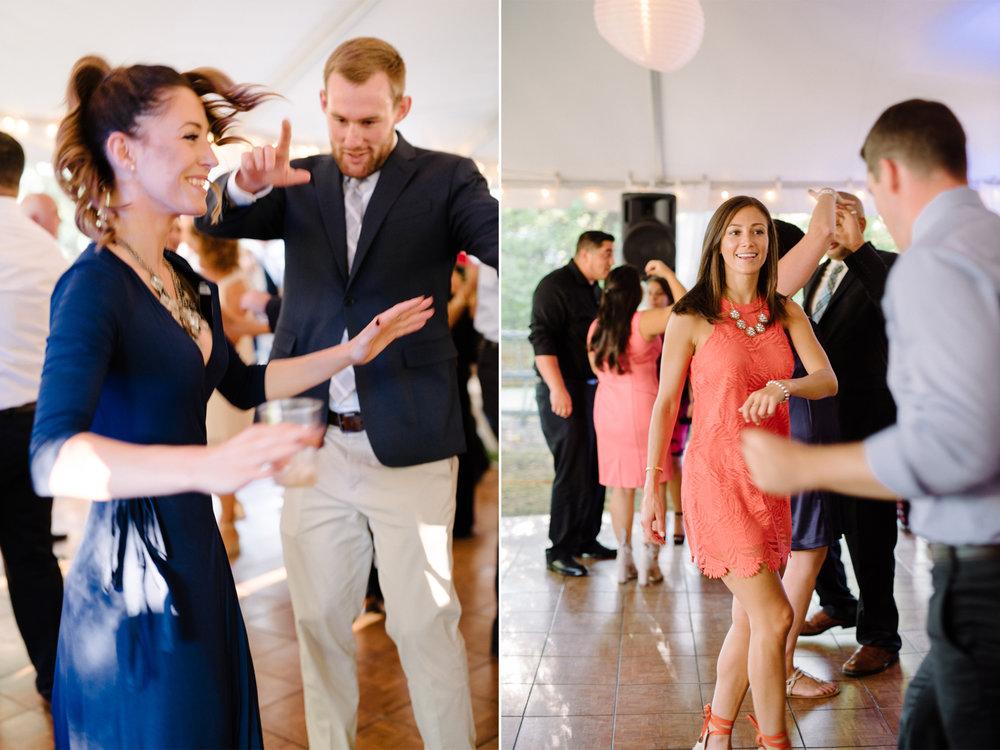 Lauren+AJ- Guests Dancing in Tent 2- DIY Backyard Wedding- New Jersey- Olivia Christina Photo.jpg