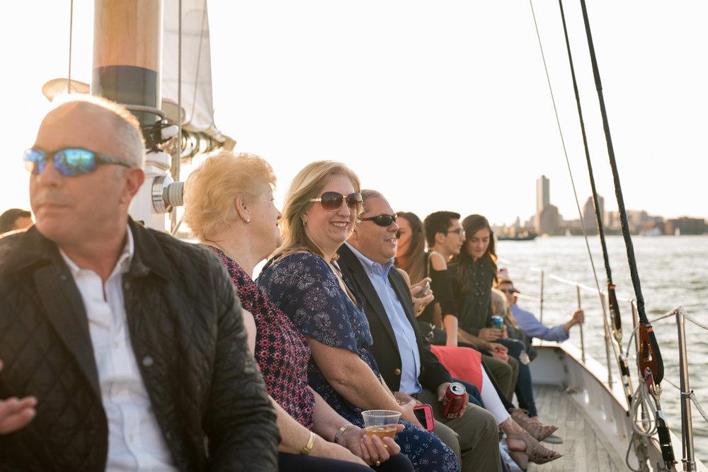 Mike's 50th Birthday- Adirondack Cruise on Hudson River- New York City- Olivia Christina Photo-62.JPG