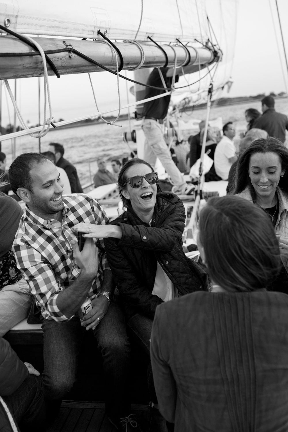 Mike's 50th Birthday- Adirondack Cruise on Hudson River- New York City- Olivia Christina Photo-128.JPG